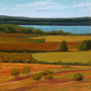West Bay - Fall (2008)